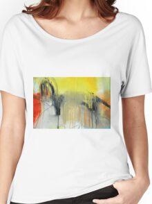 Golden Rain Women's Relaxed Fit T-Shirt