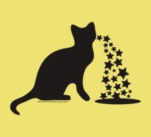 Kitty Puke by randomdumping
