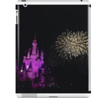 Nightime Spectacular iPad Case/Skin