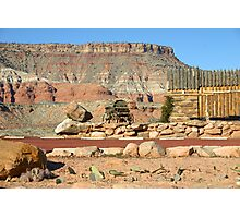 Magnificent Utah! Photographic Print