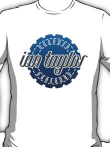 Ian Taylor, Graphic Designer - Tee 1 T-Shirt