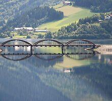 Mirror bridge by julie08