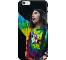 Vic Fuentes  iPhone Case/Skin