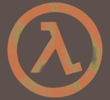 Half-Life by Exclamation Innovations