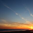 Sunset | Westhampton, New York  by © Sophie W. Smith
