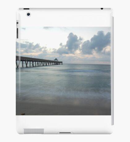 Tranquil Pier iPad Case/Skin