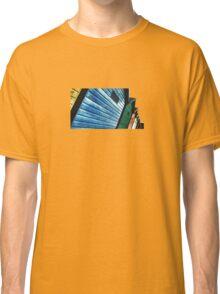 beach hut heaven Classic T-Shirt