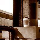 Coffee... by Eryn Whelan
