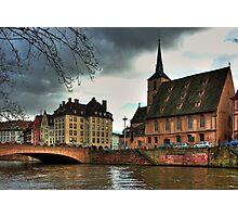 Strasbourg II Photographic Print