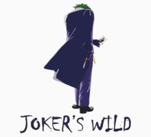 Joker by ssdesigns08