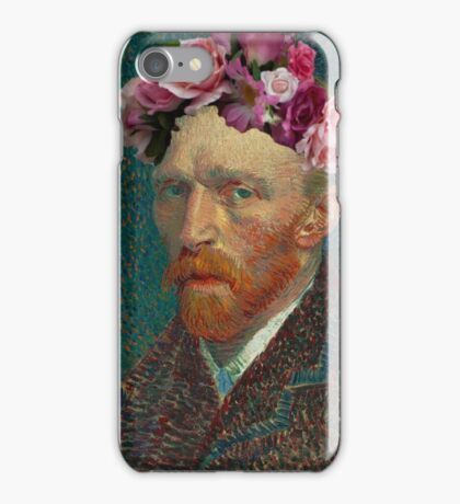 Van Gogh iPhone Case/Skin