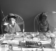 Birthday Joy by Nikolena Parker