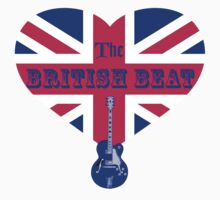 The British Beat Music by Zehda