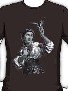 Exotic Woman  T-Shirt