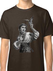 Exotic Woman  Classic T-Shirt