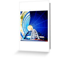 Get Ready to Scream! Greeting Card