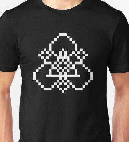 Keywork ultra retro Unisex T-Shirt