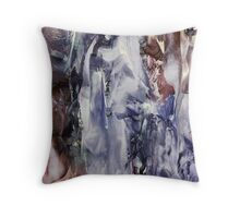 Twelfth Night in August Throw Pillow