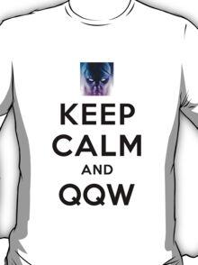 Keep Calm and Ghostwalk T-Shirt