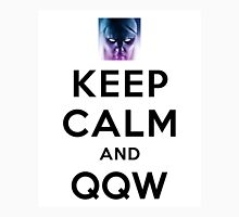 Keep Calm and Ghostwalk Unisex T-Shirt