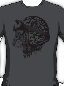 Tiger Helm T-Shirt