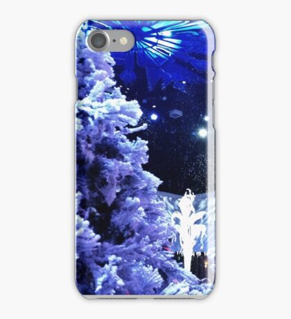 Christmas in Arrendale iPhone Case/Skin