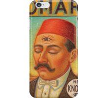 Omar iPhone Case/Skin