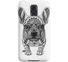 Frenchie (French Bulldog) Samsung Galaxy Case/Skin