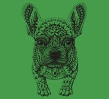 Frenchie (French Bulldog) Baby Tee