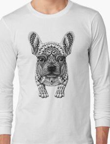 Frenchie (French Bulldog) Long Sleeve T-Shirt