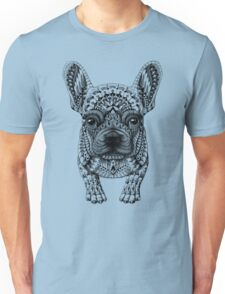 Frenchie (French Bulldog) Unisex T-Shirt