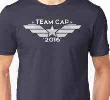 Team Cap 2016 Unisex T-Shirt