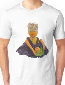 The Veggies - Princess Charlotte Unisex T-Shirt