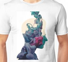 Layers To Skin - Man Unisex T-Shirt