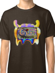 Acid tape Alien Classic T-Shirt