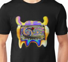 Acid tape Alien Unisex T-Shirt