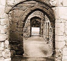 The Doors by Rochelle Boardman