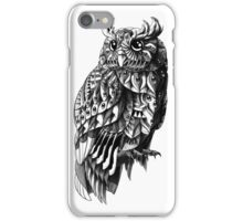 Owl 2.0 iPhone Case/Skin