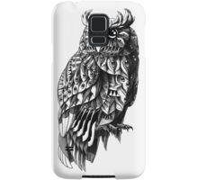 Owl 2.0 Samsung Galaxy Case/Skin