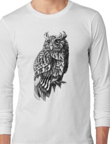 Owl 2.0 Long Sleeve T-Shirt