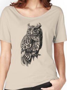 Owl 2.0 Women's Relaxed Fit T-Shirt