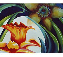 Flower Essence Photographic Print