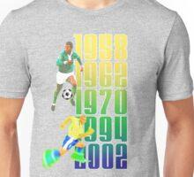 5 Unisex T-Shirt