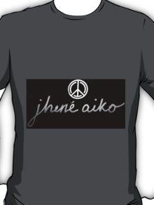 Jhene Aiko Logo T-Shirt