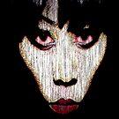 SHE IS . . .  by Paul Quixote Alleyne