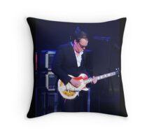 Joe Bonamassa #5 Throw Pillow