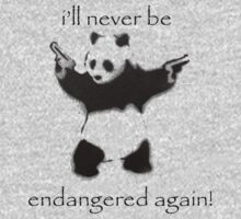Endangered?! by branmattic