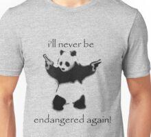 Endangered?! Unisex T-Shirt