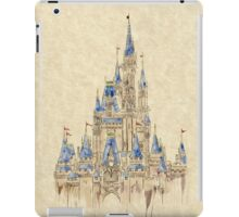 Some Day My Prince Will Come iPad Case/Skin