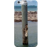 Shoalwater Post iPhone Case/Skin